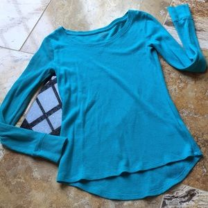 Arizona Jeans co brilliant turquoise lightweight